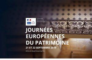 Journées Européennes du Patrimoine 2019 @ Montreuil-sur-Mer
